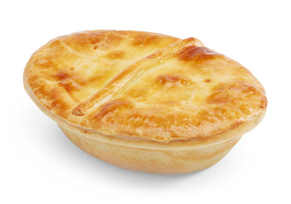 Curry-Pie