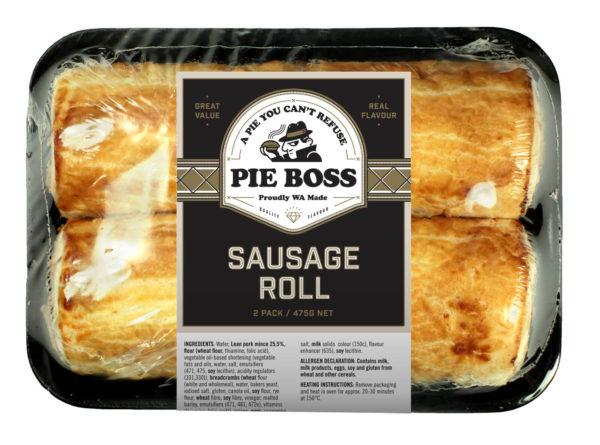 Sausage Roll